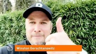 Winston Gerschtanowitz
