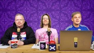 Jan Roos, Giel Beelen en Dennis Schouten