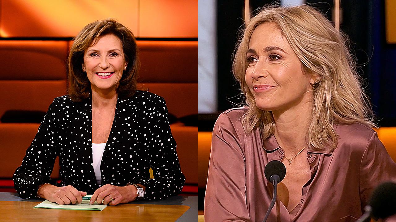 Astrid Joosten en Wendy van Dijk