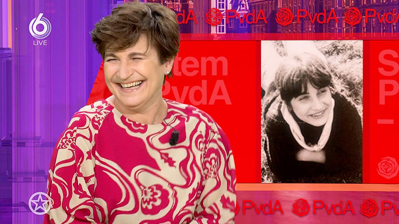 Lilianne Ploumen