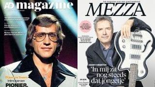 AD Magazine en Mezza