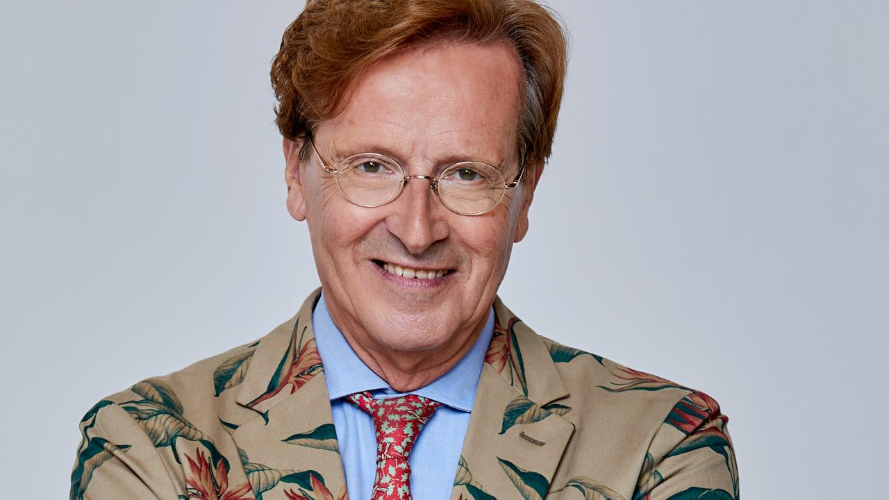 Frank Jansen