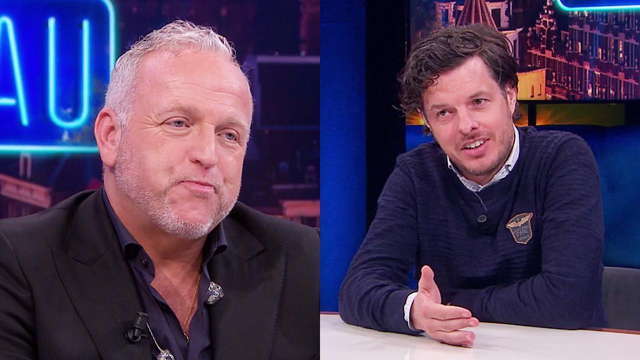 Gordon en Filemon Wesselink