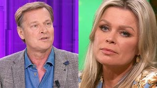 Albert Verlinde en Bridget Maasland