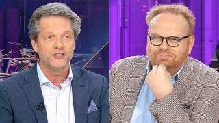 Guido den Aantrekker en Frits Huffnagel