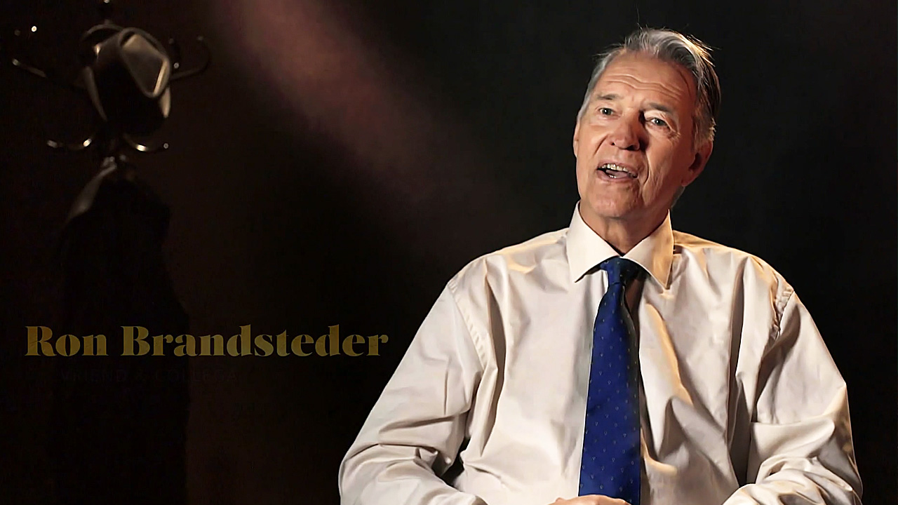 Ron Brandsteder