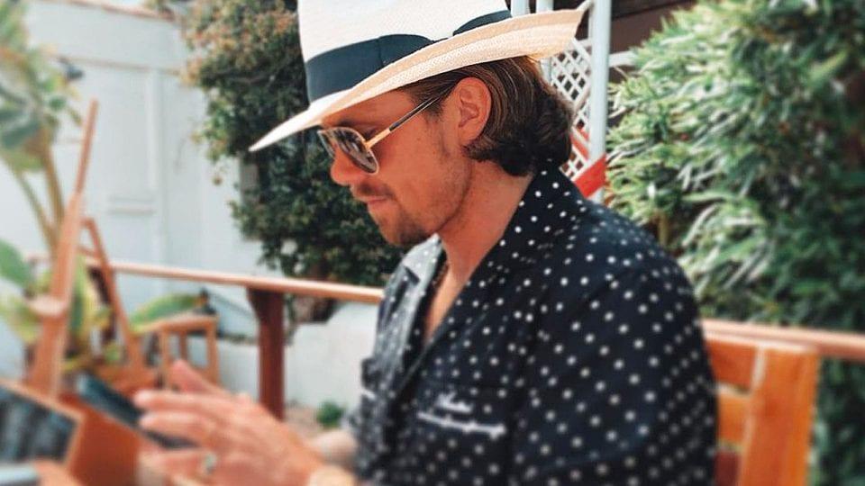 André Hazes jr.