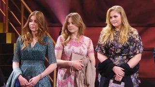 Prinses Alexia, Ariane en Amalia