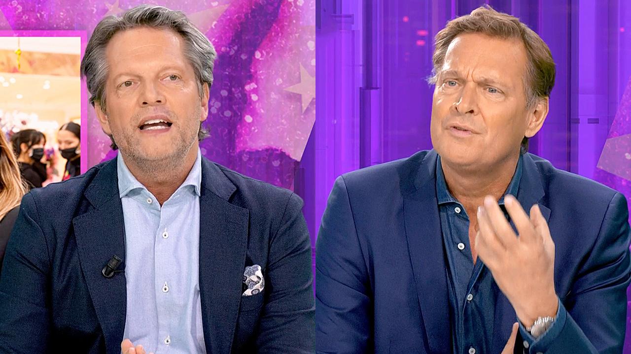 Guido den Aantrekker en Albert Verlinde