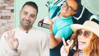FawryNotSawry en Marco en Leontine Borsato