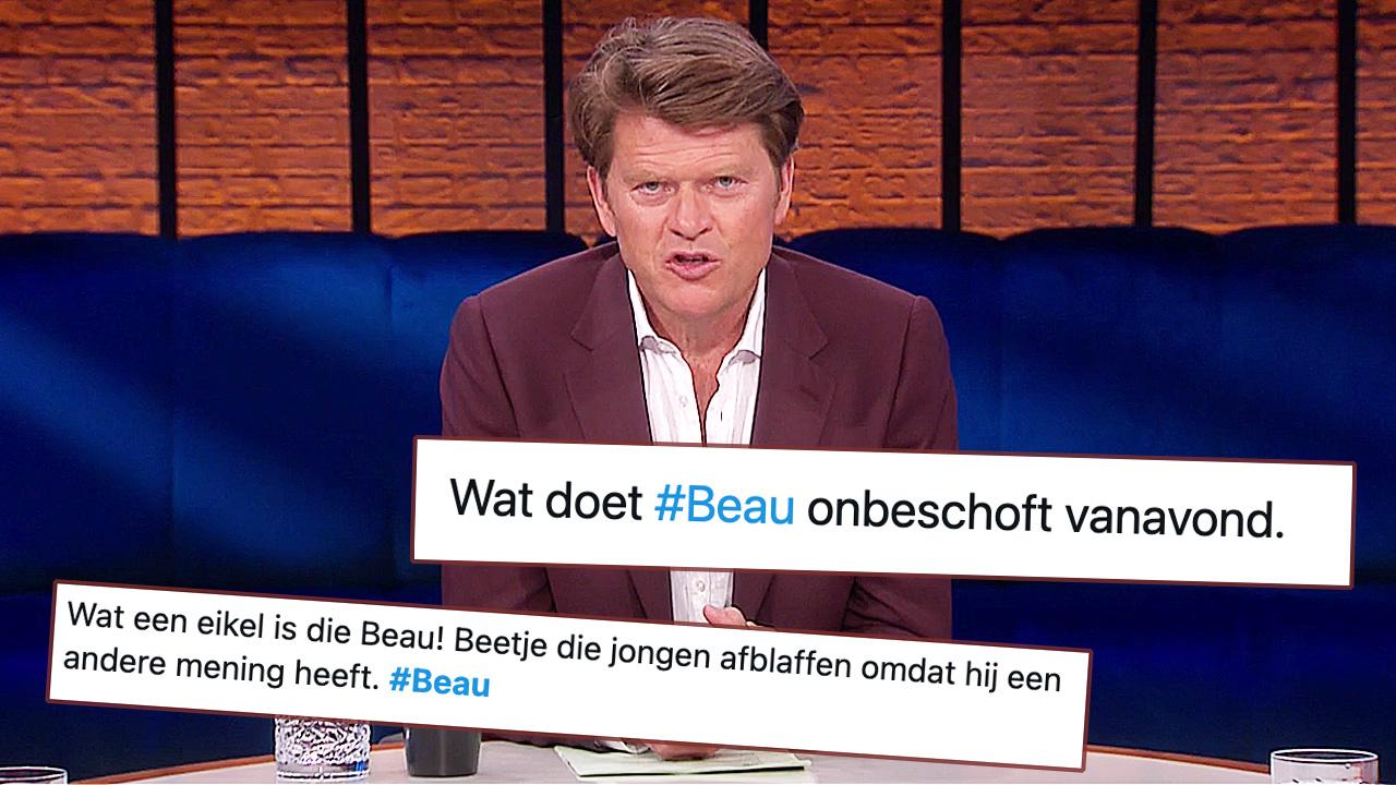 Beau van Erven Dorens