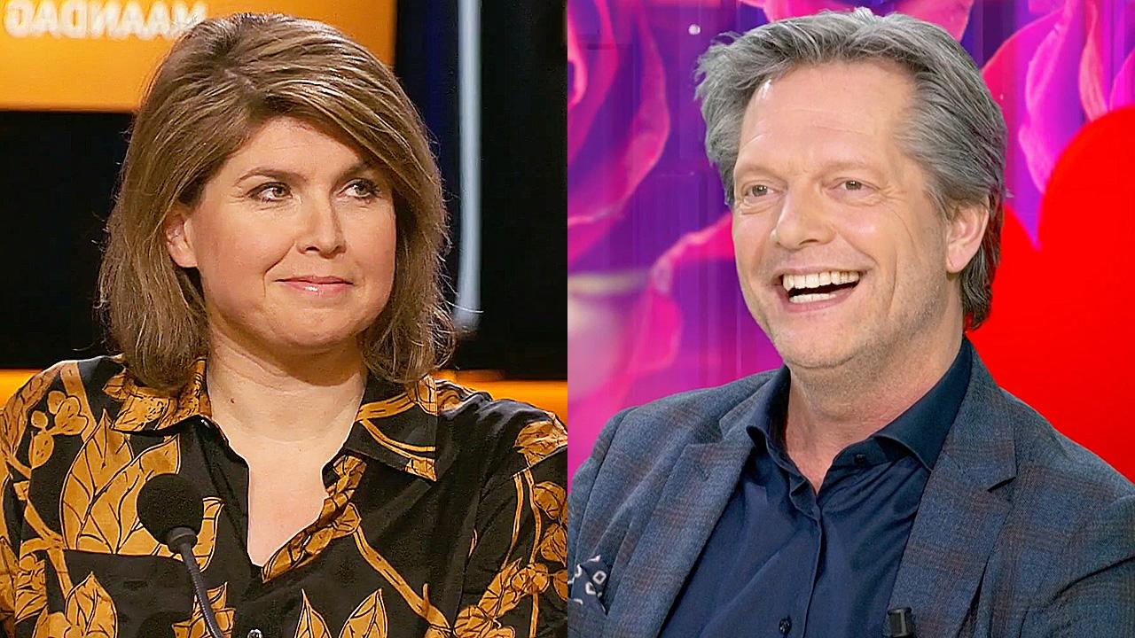 Angela de Jong en Guido den Aantrekker