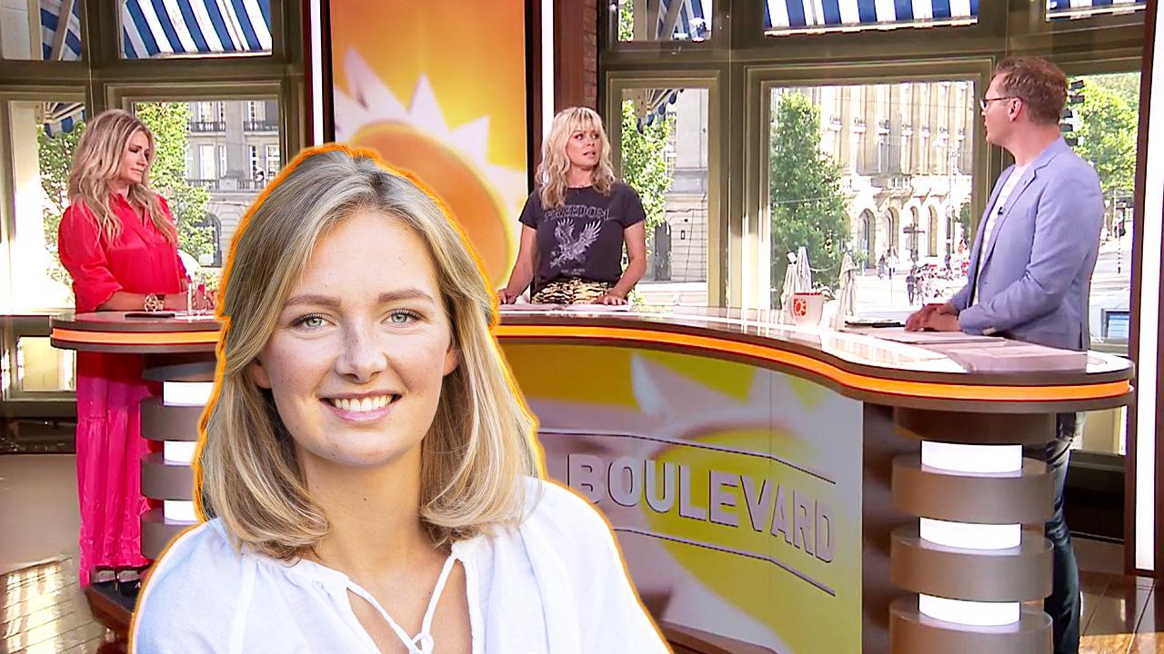 RTL Boulevard en Maxime Meiland