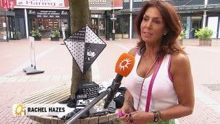 Rachel Hazes
