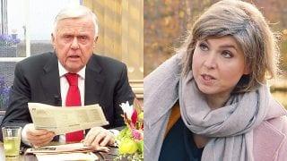 Harry Mens en Angela de Jong