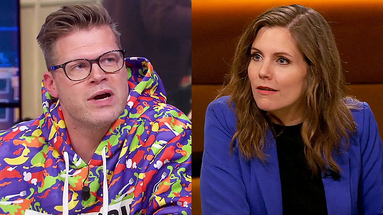 Coen Swijnenberg en Maaike Timmerman