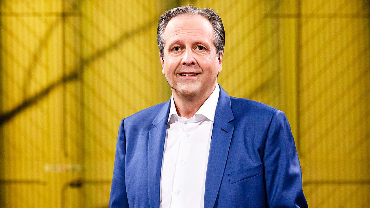 Alexander Pechtold