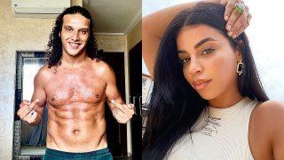 Ali B en Selma Omari