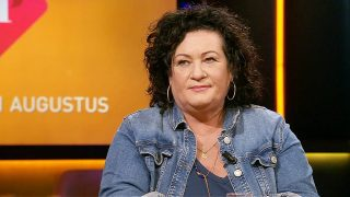 Caroline van der Plas