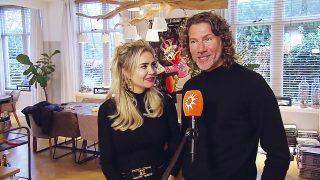 Sonja Bakker en Barry van Suijdam
