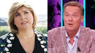 Angela de Jong en Albert Verlinde