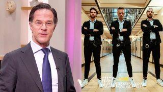 Mark Rutte en Het Jachtseizoen