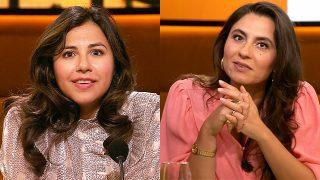 Talitha Muusse en Nadia Moussaid