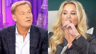 Albert Verlinde en Sonja Bakker