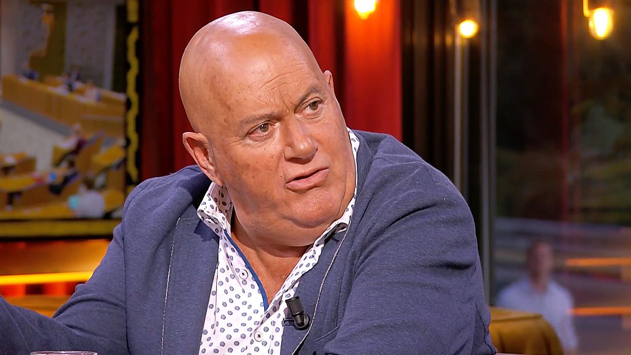 Jack van Gelder