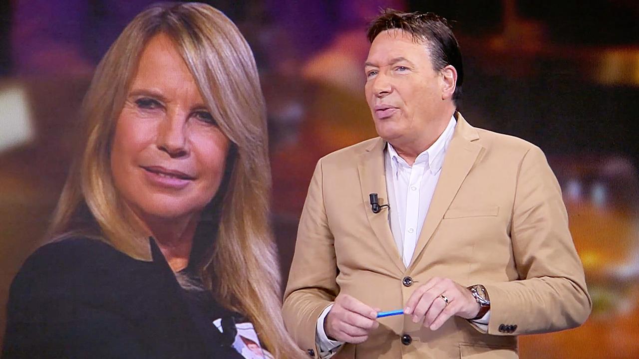 Linda de Mol en Jan Uriot