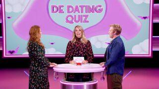De Dating Quiz