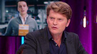 Sywert van Lienden en Beau van Erven Dorens